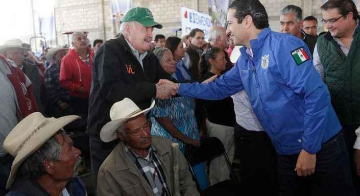Invierten en Querétaro 85 mdp en apoyos a la vivienda