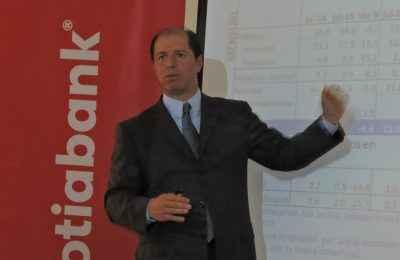 Tasas de interés en hipotecas, sin incrementos significativos: Margain