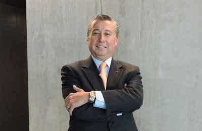 Notarios, comprometidos con el sector: Manzanero