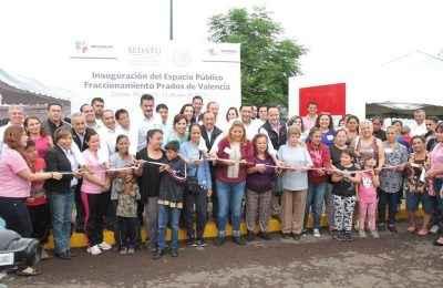 Sedatu ha entregado 36,091 escrituras en Michoacán
