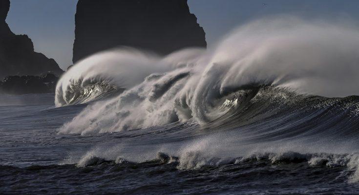 Discuten el vínculo de los océanos con el cambio climático