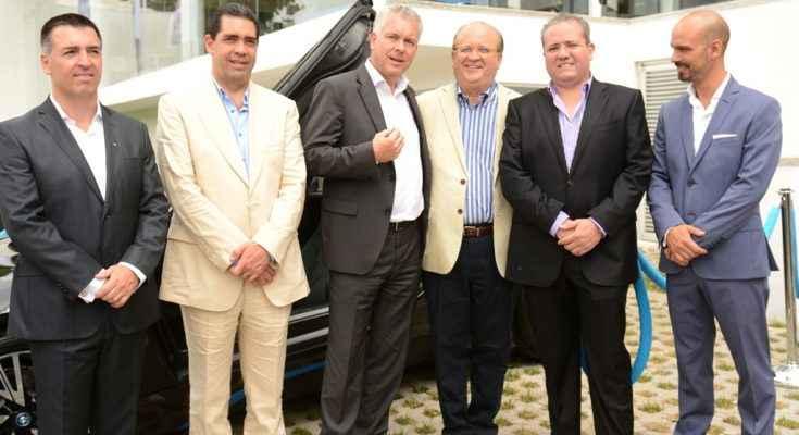 Inauguran agencia de BMW en Cuernavaca