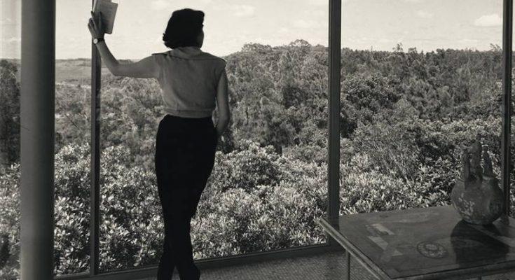 Habitar la mirada de Lina Bo Bardi en Museo Jumex