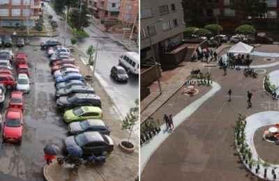 Especialista en urbanismo busca rehabilitar Bogotá
