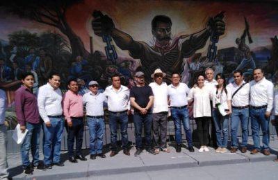 Morelos busca rescatar espacios públicos de sus municipios