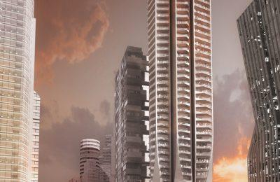 'Torre Bora' será uno de los edificios más emblemáticos de CDMX: Tomé