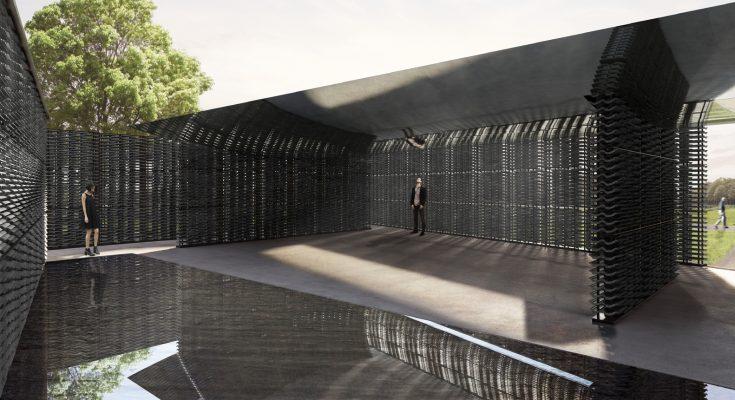 Arquitecta Frida Escobedo diseñará el Serpentine Pavilion 2018