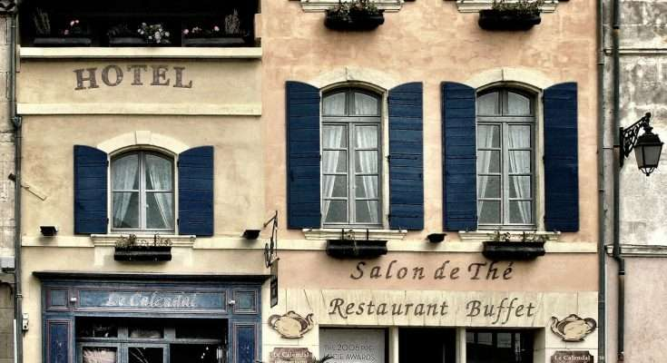La reinvención de los hoteles vacíos