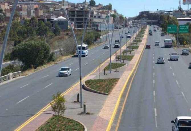 SCT invierte en obras de infraestructura carretera