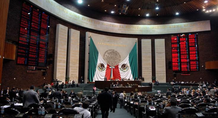 Diputados buscan erradicar corrupción en contrataciones públicas