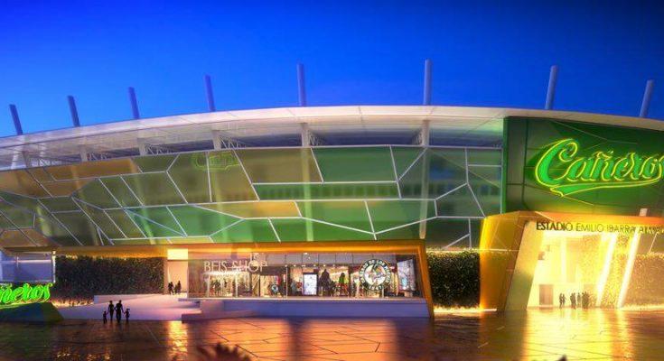 Rehabilitarán el estadio Emilio Ibarra
