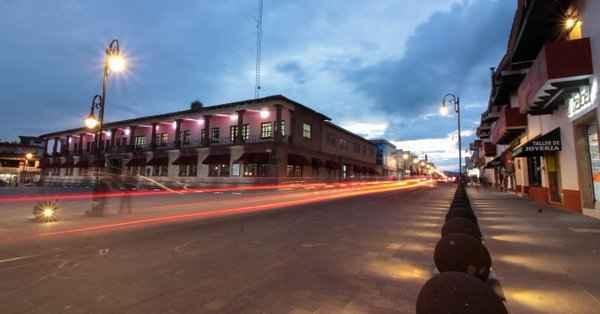Avanza mejora urbana en municipios del Edomex