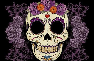 México el favorito de la muerte
