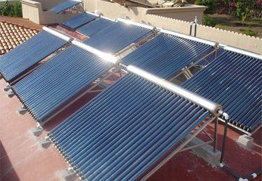 Conuee aprueba norma para uso racional de recursos energéticos