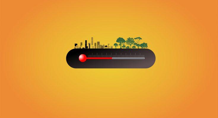 Declara el Parlamento Europeo, Emergencia Climática mundial.