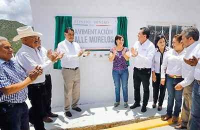 Sedatu instalará paneles solares en Durango
