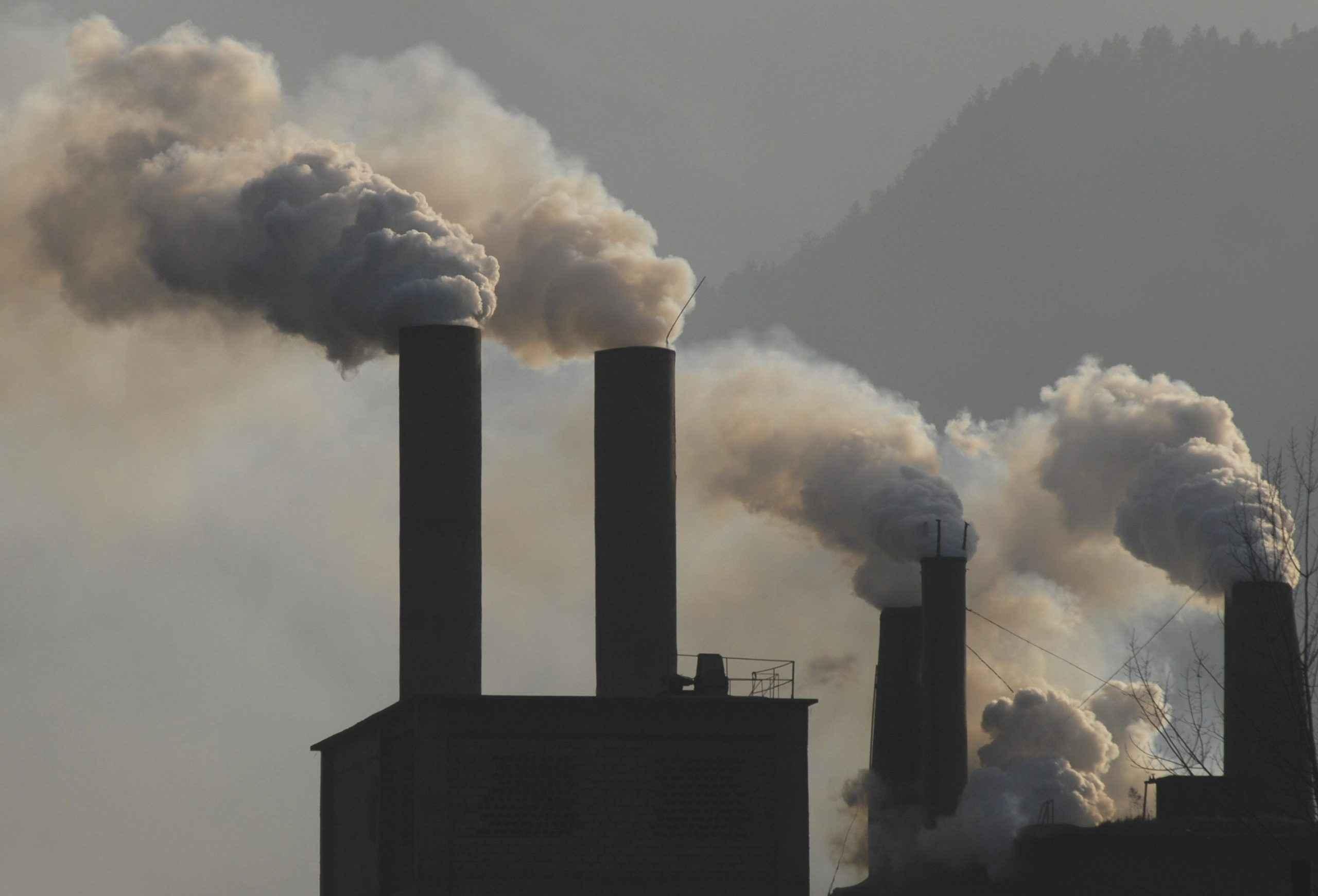 Programa de Cambio Climático no alcanza metas durantesexenio