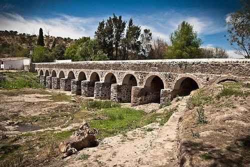 Camino Real de Tierra Adentro celebra siete años como patrimonio mundial