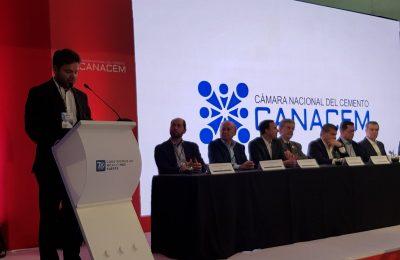 Canacem respalda a AMLO y pide trabajar unidos