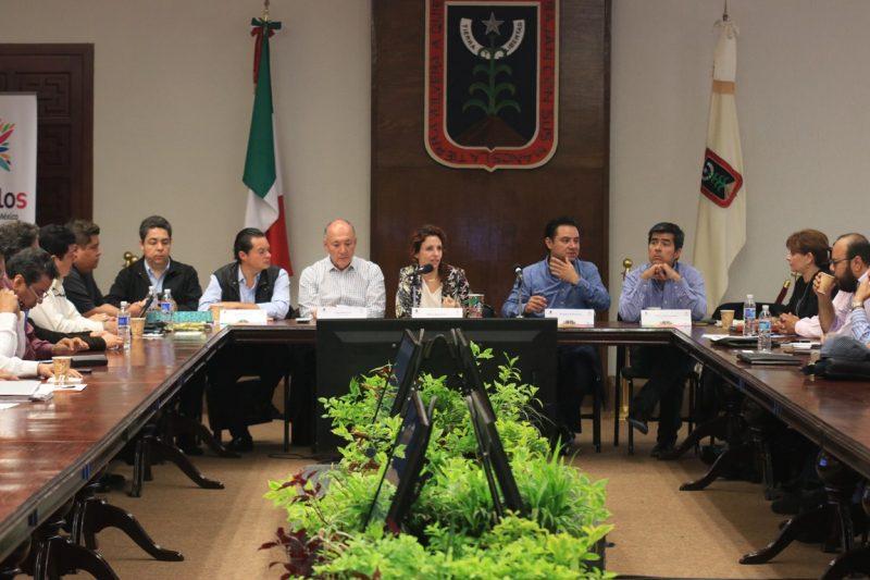 Iniciativa privada confía en que turismo recupere a Morelos