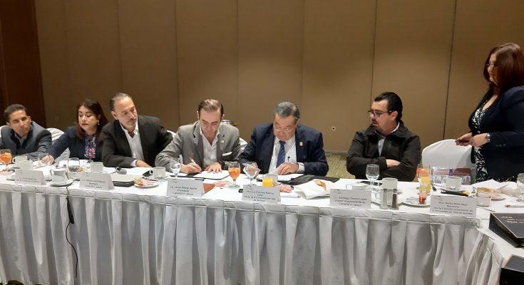 Canadevi Jalisco integrará a estudiantes en la industria