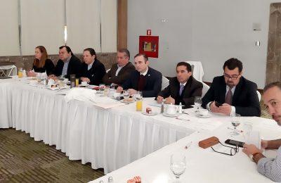 Reeligen dirigencia de Canadevi Jalisco