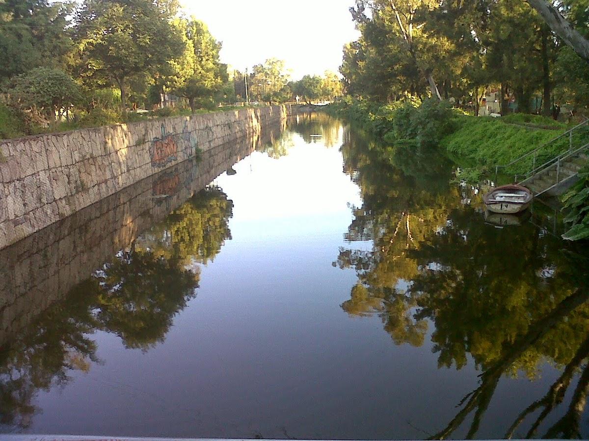 Convocan a participar en la recuperación de Canal Nacional