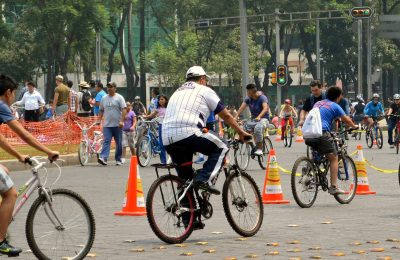 Movilidad 4S brinda herramientas para mejorar traslado de personas y mercancías