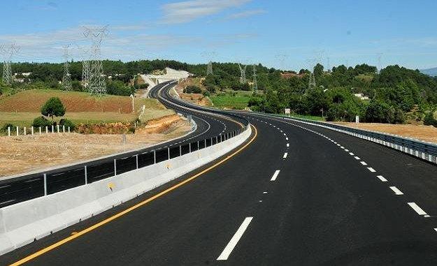 Red carretera federal opera con normalidad tras sismo