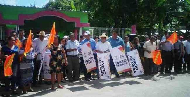 COMIENZA LA CONSTRUCCIÓN DE LA CARRETERA NACAJUCA-TECOLUTA