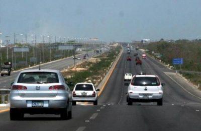 Impulsan desarrollo de Yucatán a través de infraestructura carretera