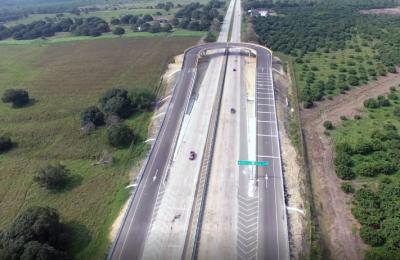 Veracruz abre puertas al comercio con nuevas carreteras