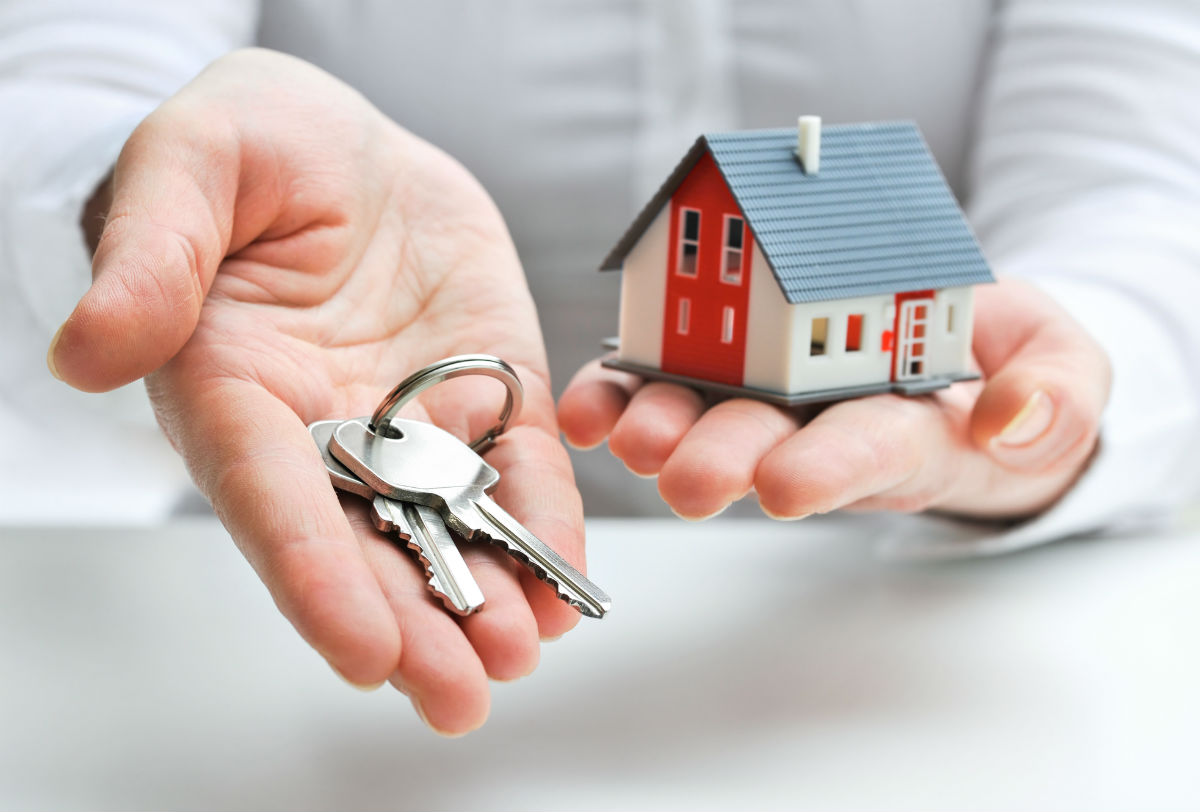 ¿Qué datos personales necesitas para vender/rentar tu inmueble?