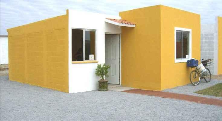 Anuncia infonavit que otorgar mil casas en tamaulipas - Programa diseno vivienda ...