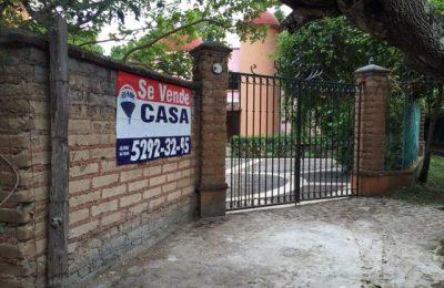 Estado de México y Chihuahua a la cabeza en venta de vivienda usada