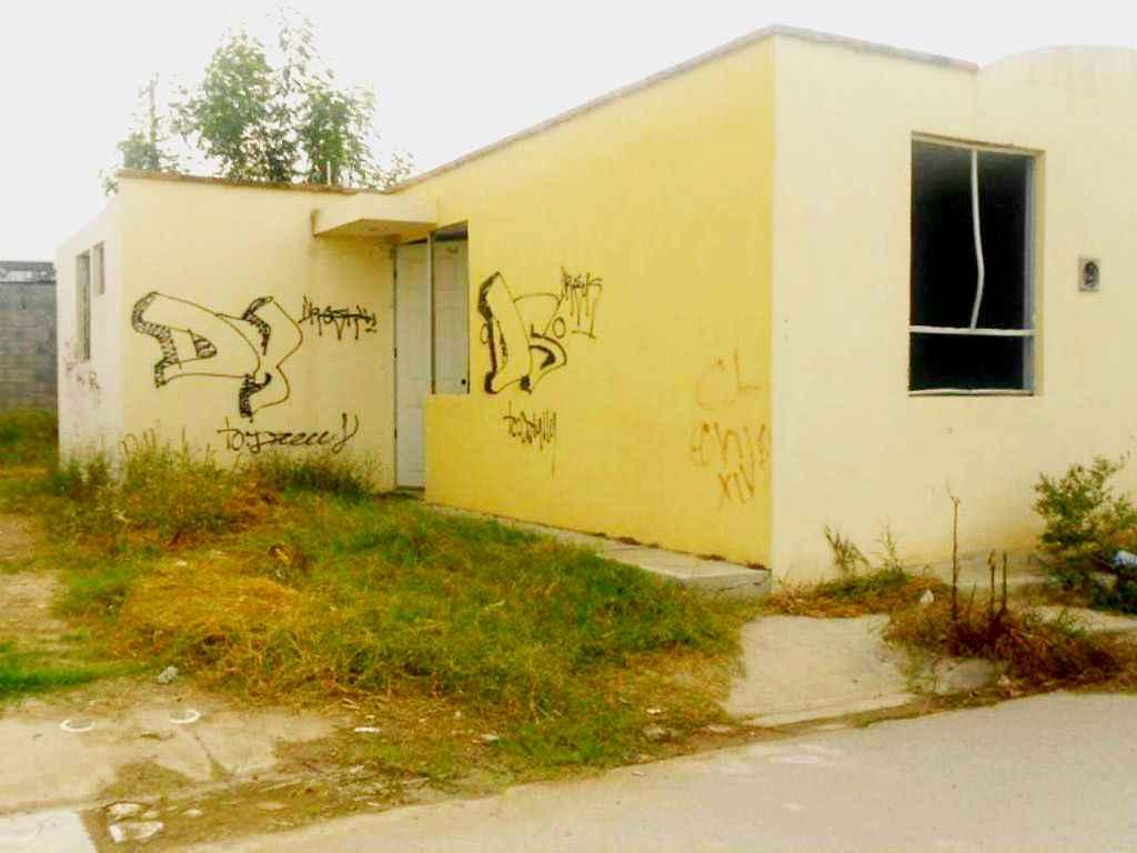 Baja Infonavit Guanajuato índice de casas abandonadas