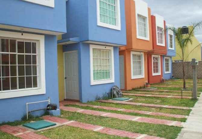 Bajos salarios limitan acceso a la vivienda