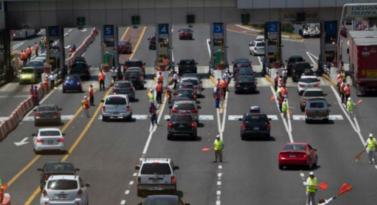 Entran en vigor incremento en costo de peaje de la red carretera
