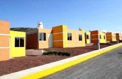 Auge de vivienda media y residencial en México: RW