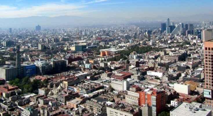 Ciudades emergentes, ciudades urgentes