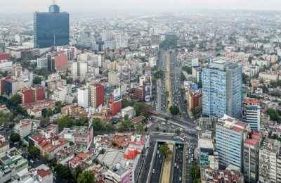 Desarrollo inmobiliario y humano destacan a la CDMX