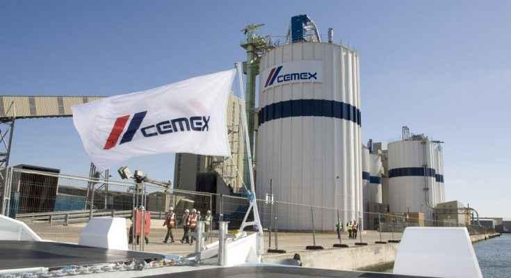 Incrementa CEMEX sus ventas en 2017