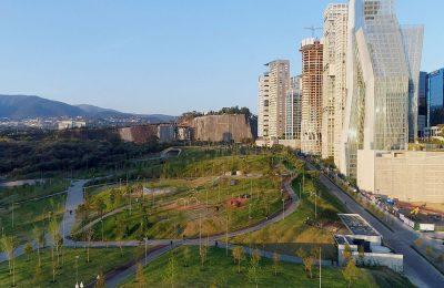 Suministra Cemex concretos en vialidades de 'La Mexicana'