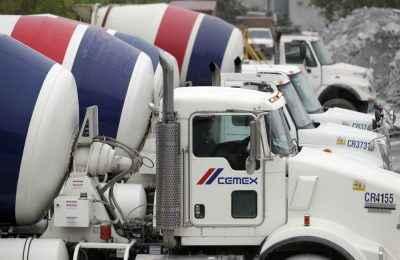 Cemex concluirá pago de deuda