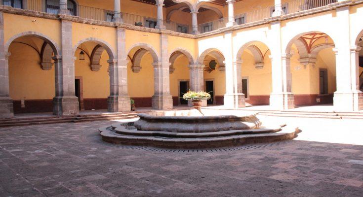 CDMX y Querétaro trabajarán en la conservación del patrimonio histórico