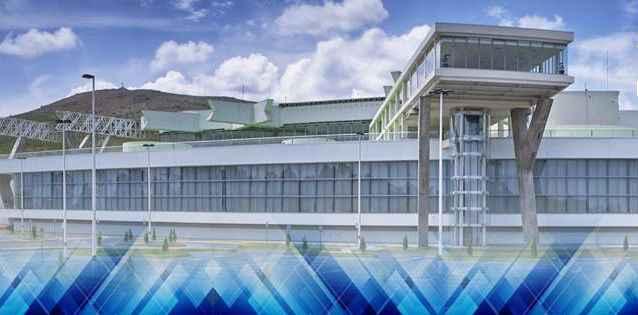 Remodelarán Centro de Convenciones de San Luis Potosí