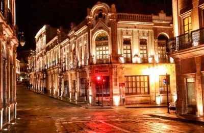 Planean renovar Centro Histórico de Zacatecas