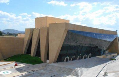 Centro Cultural Mexiquense festeja su 32 aniversario