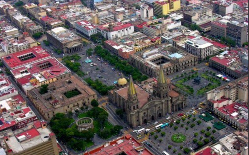 Prepara AMPI reunión sobre Centros Históricos nacionales