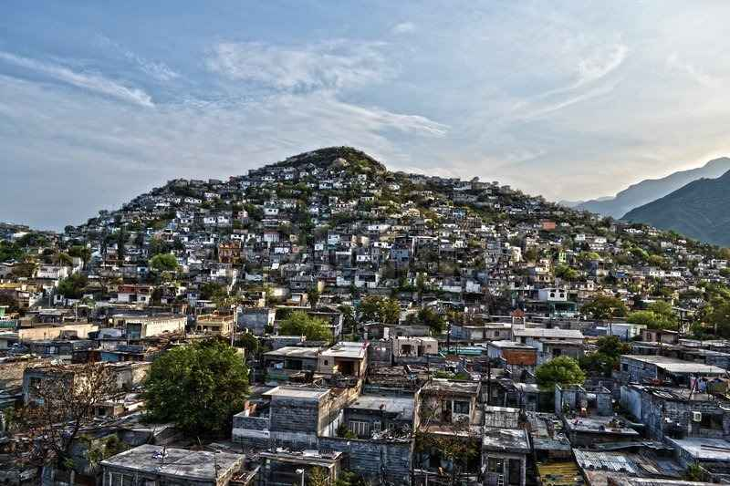 La SEDATU mejorará imagen urbana del Cerro de la Campana